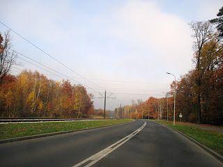 sercem tworzone: Podróż przez jesień...