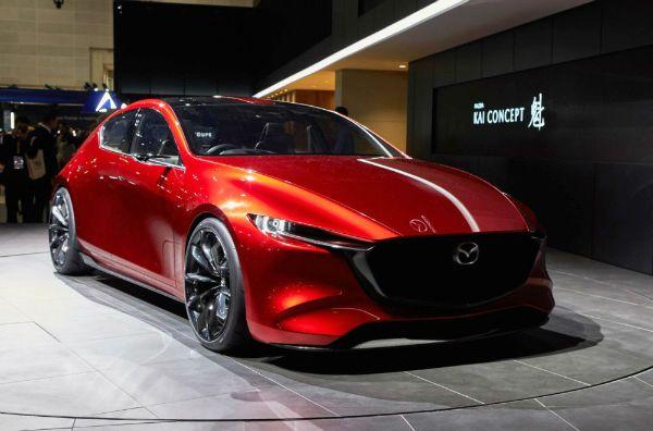 Gtopcars Com Top Car Companies In The World Mazda 3 Hatchback Mazda Mazda 3