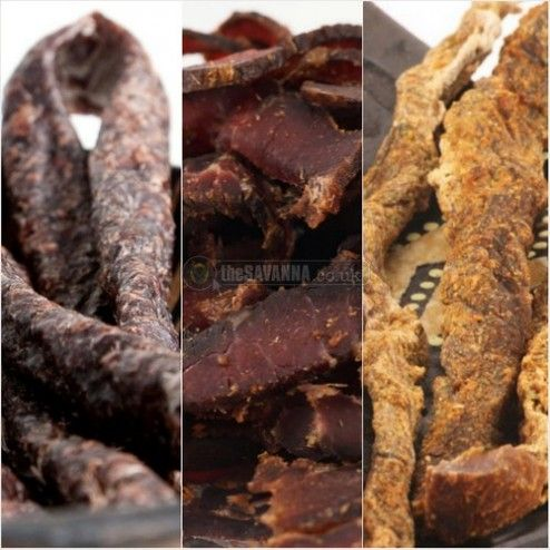 3 150g portions: 1 of tender and tasty sliced biltong, 1 of lean and delicious biltong bites, 1 of the best droewors you're likely to have. Our biltong is made from Aberdeen Angus beef and our own spice recipe, of which the Original and Peri Peri flavours are MSG-Free. As a great source of protein, biltong is popular as part of a Paleo diet or exercise regime.