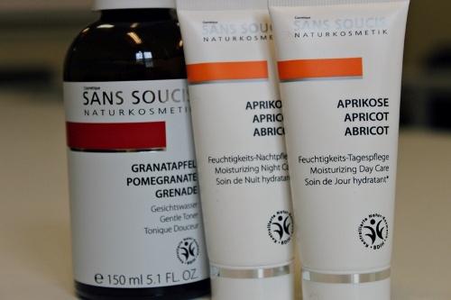 De Sans Soucis Naturkosmetik lijn is een natuurlijke huidverzorging voor een betaalbare prijs en geeft ons extra bescherming tijdens de winter. Renée van het MyStyle team testte voor ons de huidproducten.