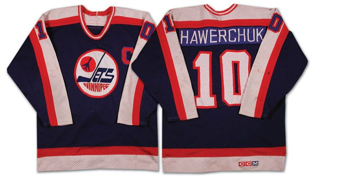The Best Old School NHL Jerseys Of Current Teams - http://thehockeywriters.com/best-old-school-nhl-jerseys-current-teams/