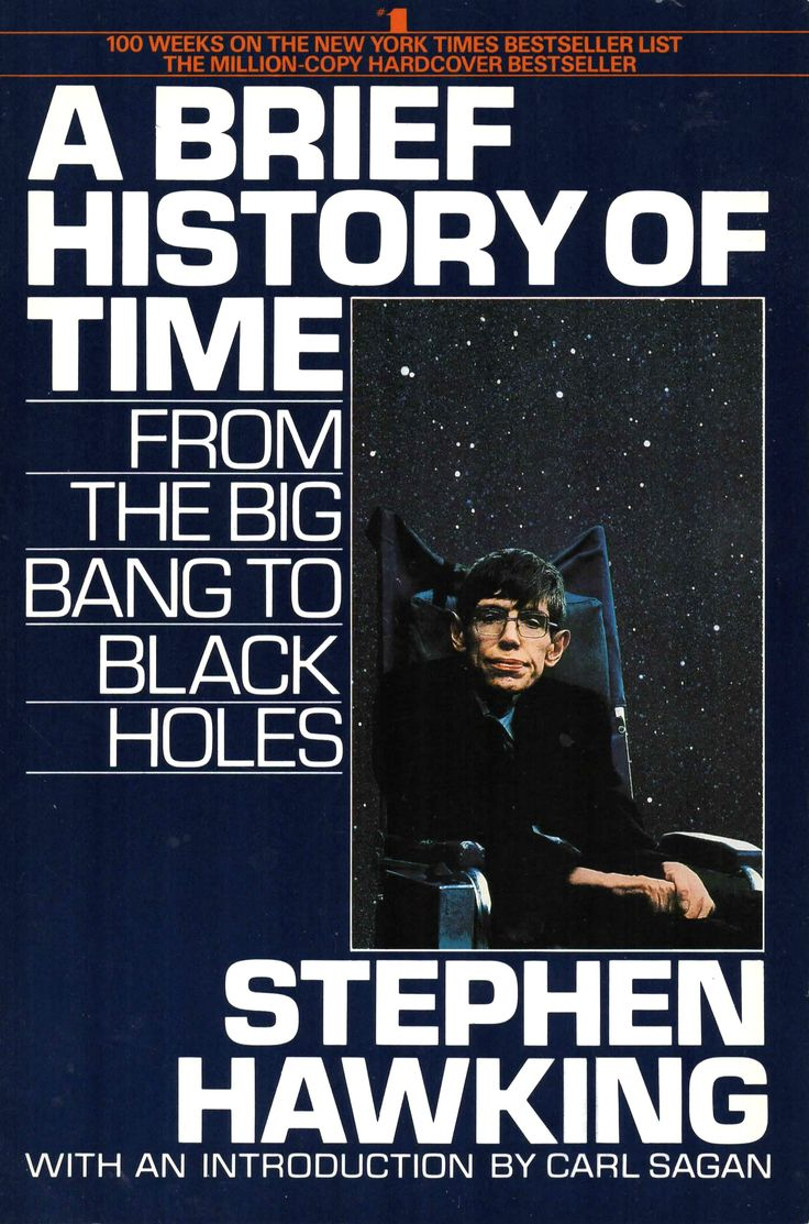 22 best hodgepodge of books images on pinterest book cover art a brief history of time from the big bang to black holes by stephen hawking fandeluxe Images