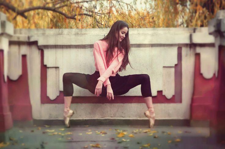 Ballerina in the city, photoshoot#ballerina #photoshoot #photography #ballet #canon #dancer #city