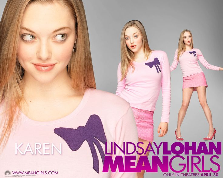 Watch Streaming HD Mean Girls, starring Lindsay Lohan, Jonathan Bennett, Rachel McAdams, Tina Fey. Cady Heron is a hit with The Plastics, the A-list girl clique at her new school, until she makes the mistake of falling for Aaron Samuels, the ex-boyfriend of alpha Plastic Regina George. #Comedy http://play.theatrr.com/play.php?movie=0377092