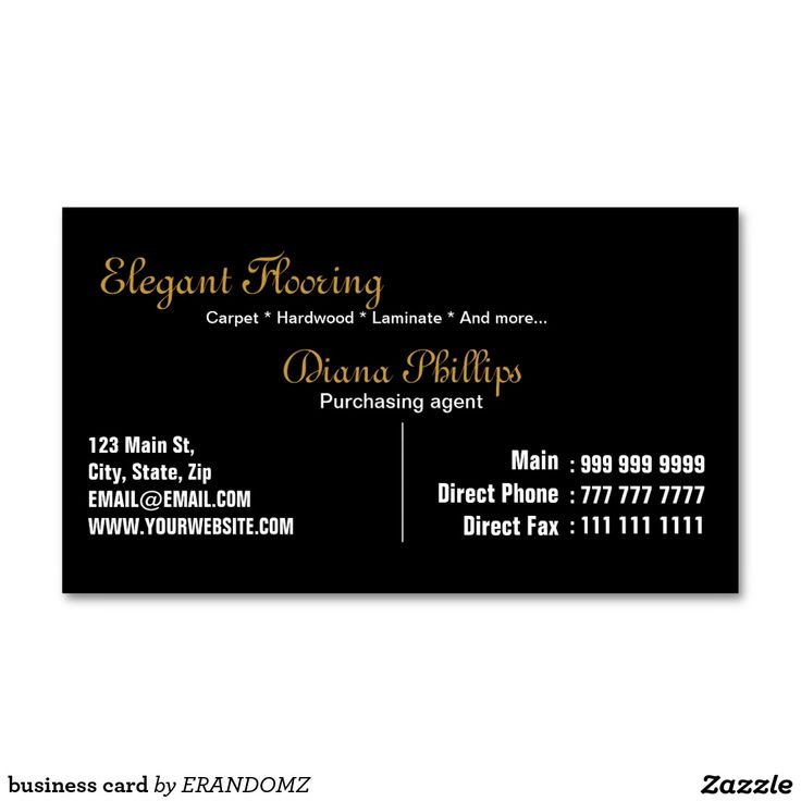 32 best Business Cards images on Pinterest | Business cards ...