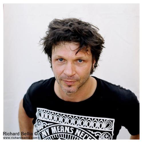 Bertrand Cantat, juin 2012