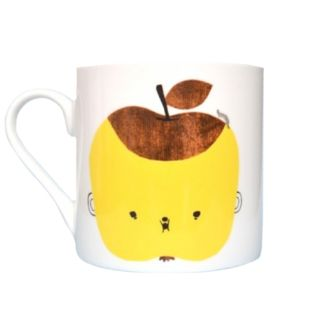 Omm Design Elisabeth Dunker Apple Mug I gave these to my mum for her Birthday and she loved them! We even have gifts for big people at Charlie's Bucket! http://www.charliesbucket.com.au/Product.aspx?ProductID=2994