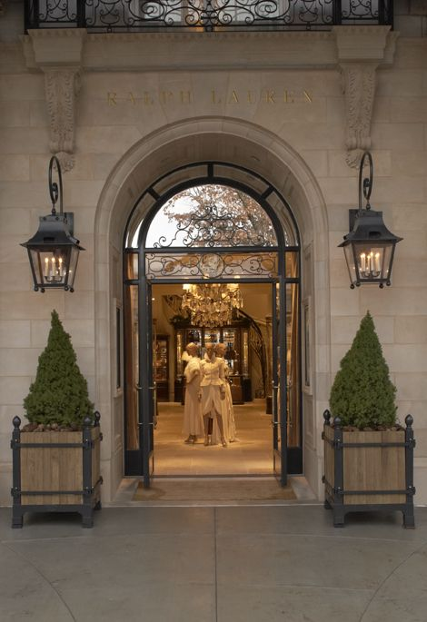 471 Best Images About Ralph Lauren Stores Around The World