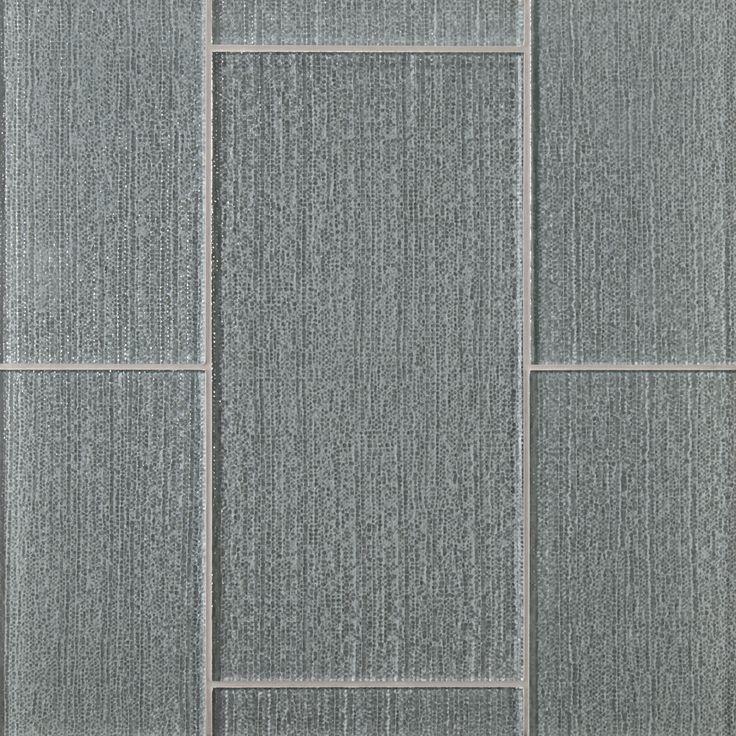 Ann Sacks Jute 6 X 12 Gl Field In Slate