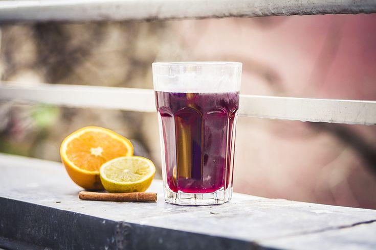 Weihnachtscocktails – 3 Cocktails, die du zur Weihnachtszeit brauchst