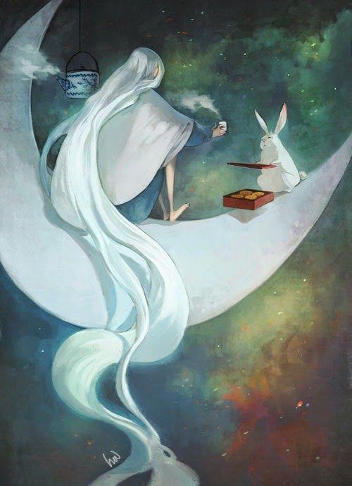 Escalfant la nit a la llum de la lluna / Calentando la noche a la luz de la luna / Heat night in the light of the moon