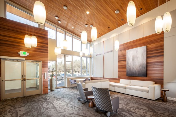Maryville Nursing Home- Living Space