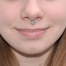 Beautiful nose!