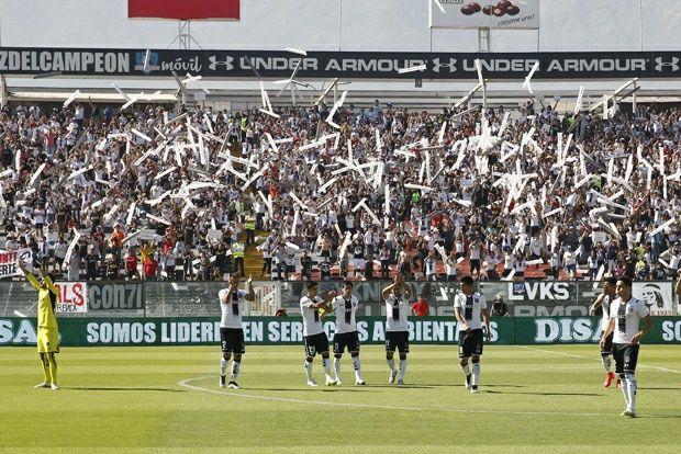 Colo Colo inicia venta de entradas para duelo final ante Wanderers