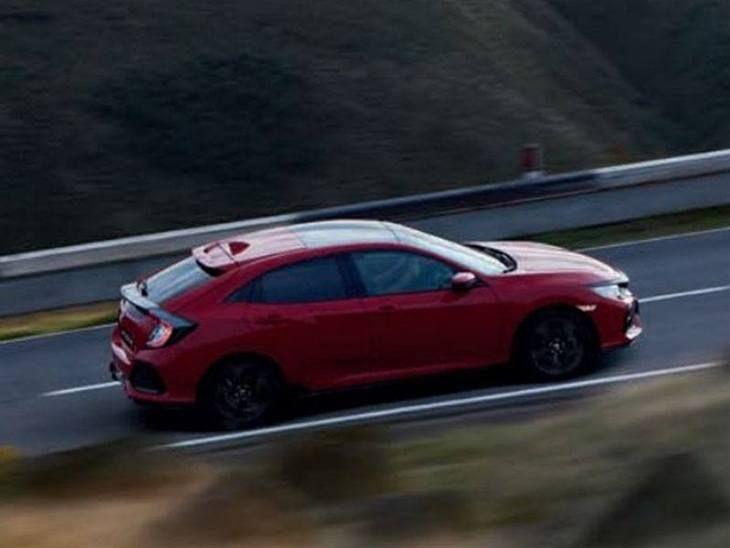 Honda Civic Hatchback 1 6 I Dtec Sr Car Leasing Nationwide Vehicle Contracts Car Lease Hatchback Honda Civic Hatchback