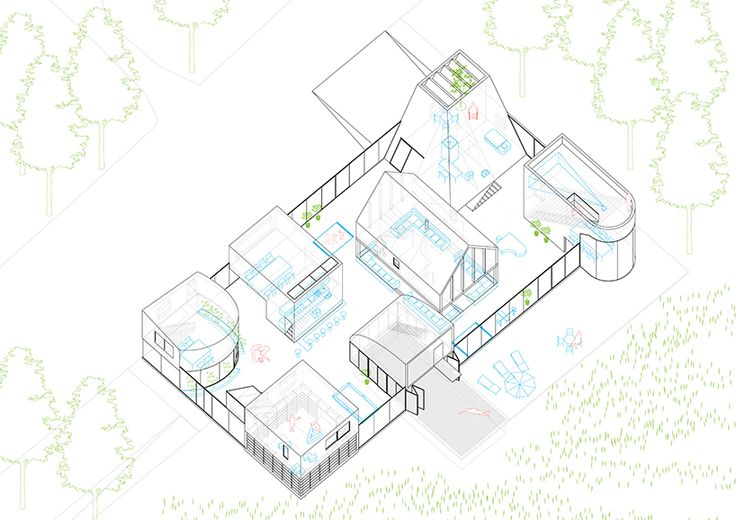 146 Best Images About      Architectural Diagrams On Pinterest