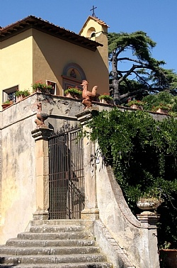 tuscany Collegalli, Montaione, Florence