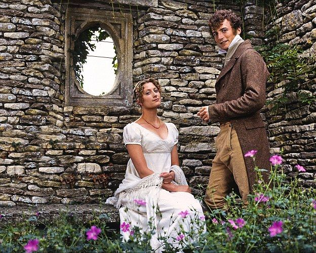 Why Darcy never did dive into that lake: 20 years after the BBC's Pride And Prejudice aired, cast and crew reveal their secrets from the set | Daily Mail Online