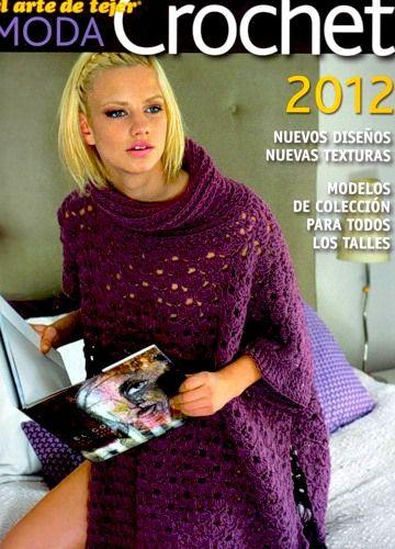 EL ARTE DE TEJER CROCHET 2012 - Cecilia Iriondo - Picasa Web Albums