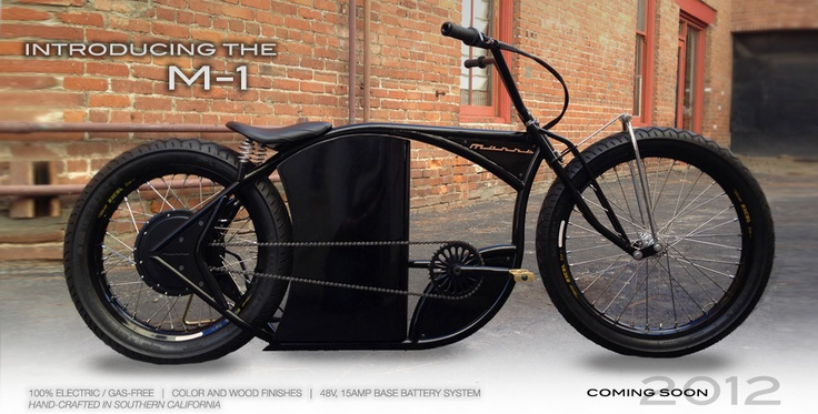 Hipsters unite. your ride has arrived.