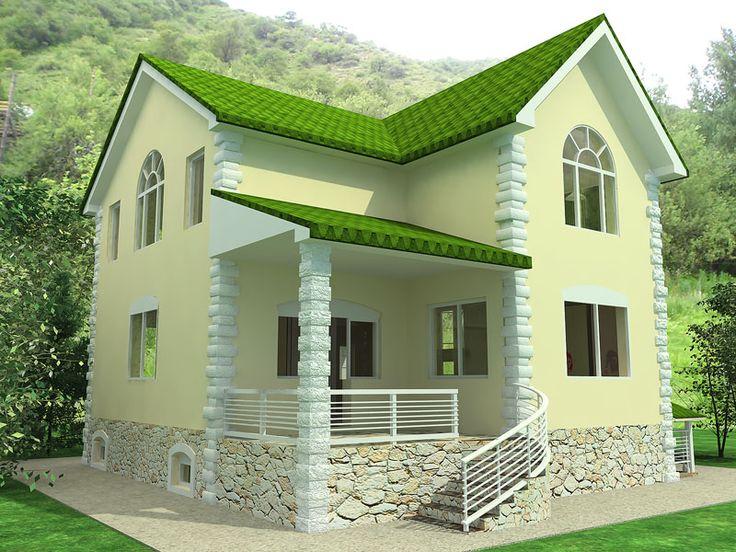 European House Exterior Designs Ideas | Ideas for the House ...