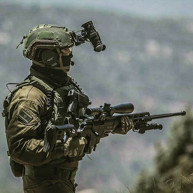 51 best images about SOF - Israeli on Pinterest | See best ... Army Special Forces Weapons