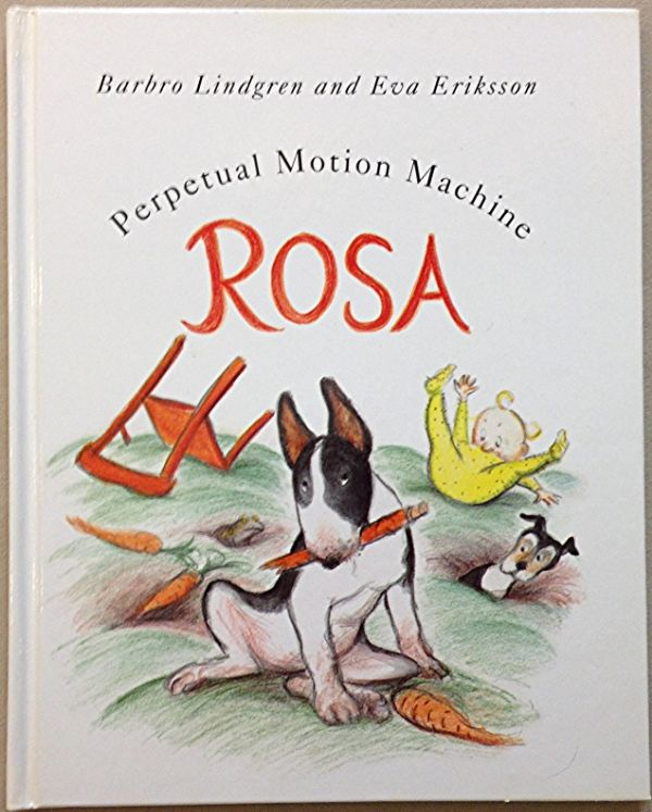 OSBORNE DOGS — Art of the Picture Book