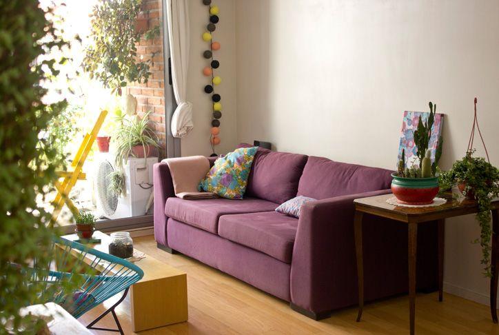 Interiores #106: Verde   Casa Chaucha