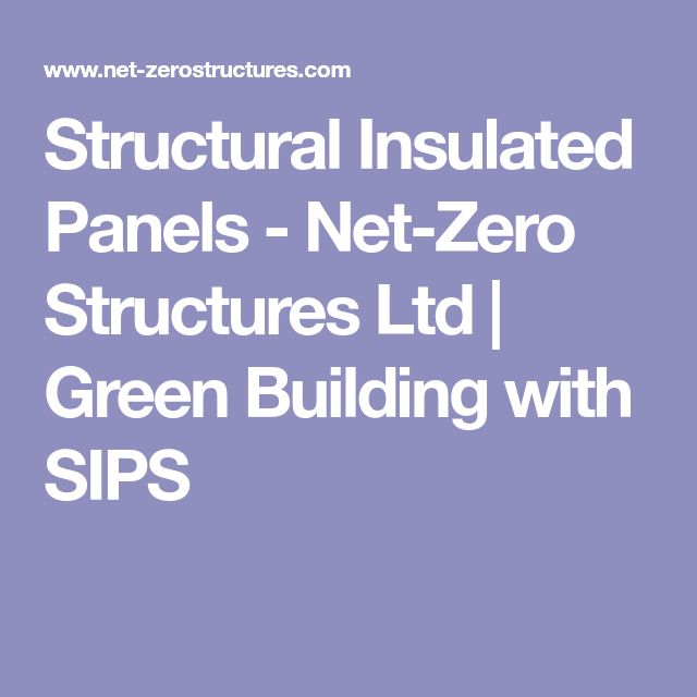 building with structural insulated panels sips pdf