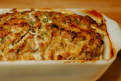 *Veggie Turkey Loaf*... Looks delish however I would never use Splenda!