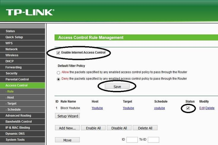 Doing a website block sometimes needs to be done for certain purposes. Here are tips and tricks for setting tp link block website for TP LINK Wireless N Router Device. How to setting and configuration on TP Link for blocking certain websites?  TP LINK devices on a network can serve as