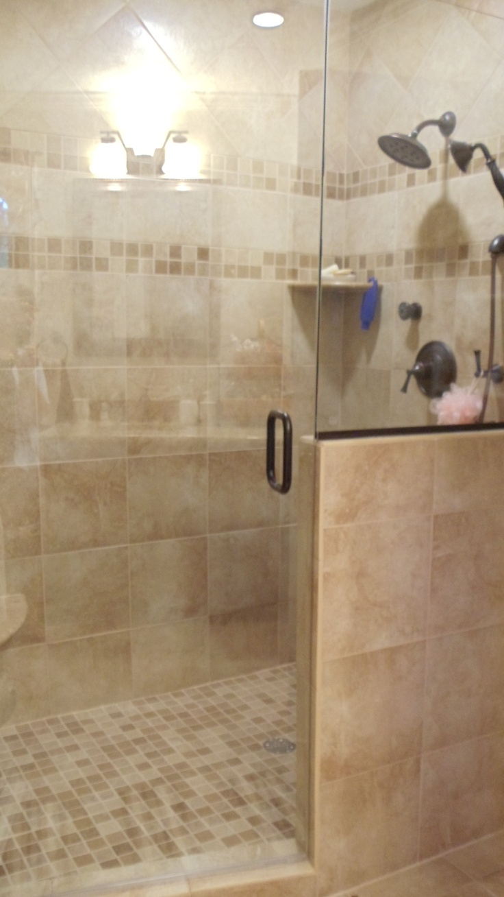 Ceramic Tile Bathroom Designs Ideas Ceramic Tile Shower