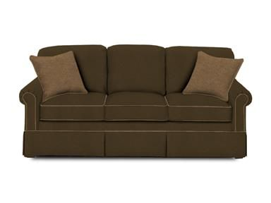 Shop For Craftmaster Three Cushion Queen Sleeper Sofa 994250 68 And Other Living Room Sofas At