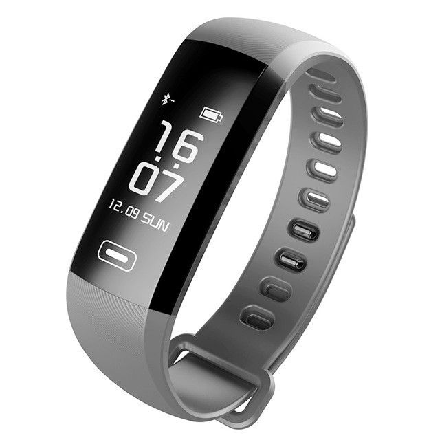 Bracelet Watch intelligent 50 word Information display blood pressure heart rate monitor Blood oxygen