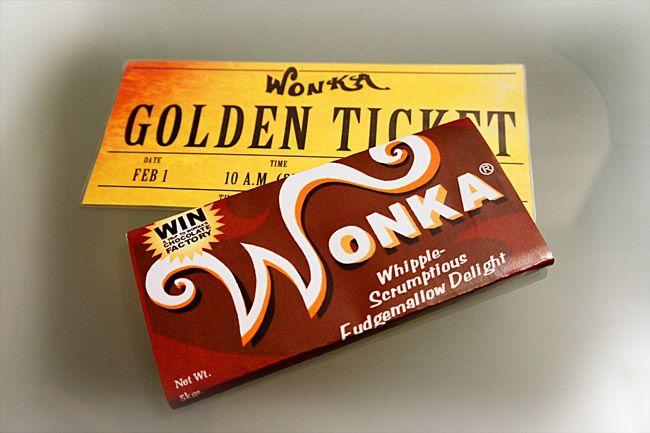 Seguro que muchos conoceréis la película Charlie y la Fábrica de Chocolate e incluso Willy Wonka y la Fábrica de Chocolate. Mis hijos sí las c...