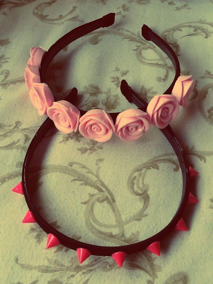 Lovely Headbands K