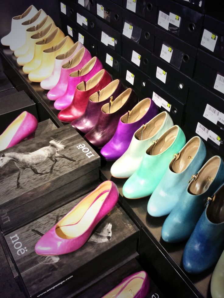 Stores That Sellsas Shoes