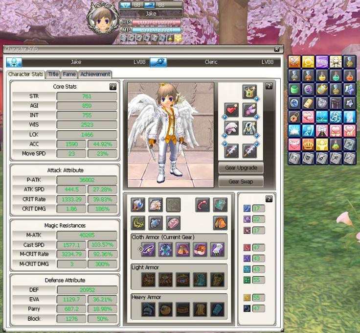 Jake's Eden Eternal End Game Healer Guide - http://freetoplaymmorpgs.com/eden-eternal/jakes-eden-eternal-end-game-healer-guide