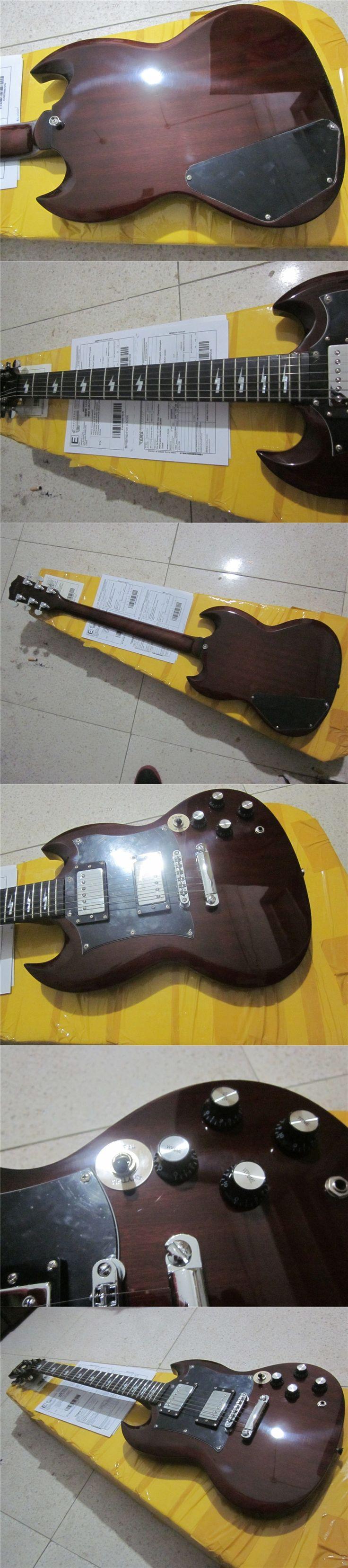 Electric GUITAR 2016 new LP g400 sg electric GUITAR CHINA