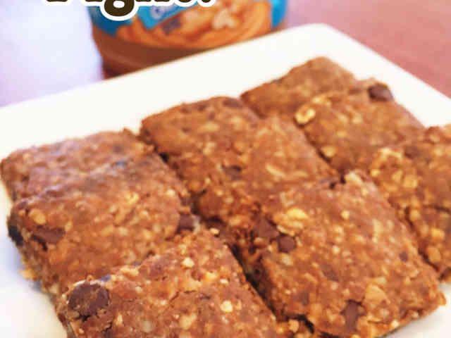 プロテインクッキー ピーナツバター味の画像