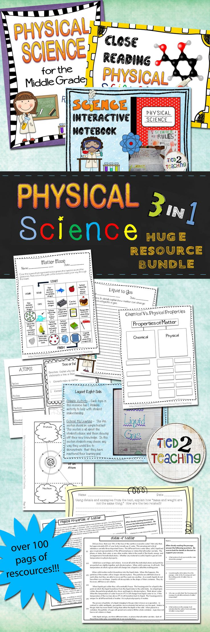 1164 best images about Science Teachers Rule on Pinterest | Dna ...