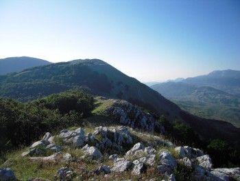Monte Motola-Cocuzzo