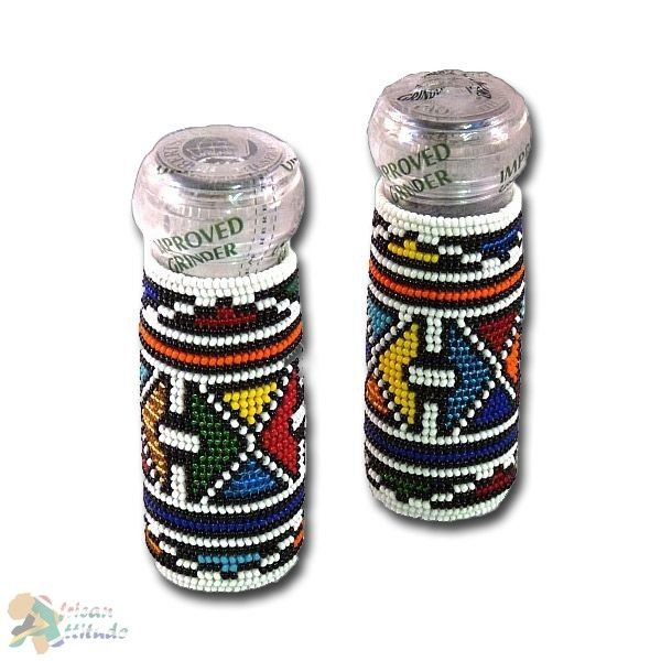 69 best images about ndebele on pinterest artworks Funky salt and pepper grinders