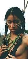 Resultado de imagem para native indian girl #MexicanHairstylesForWomen