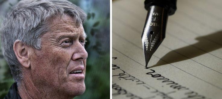 Keď muž havaroval, stihol pre manželku napísať list, ktorý by si mal prečítať každý
