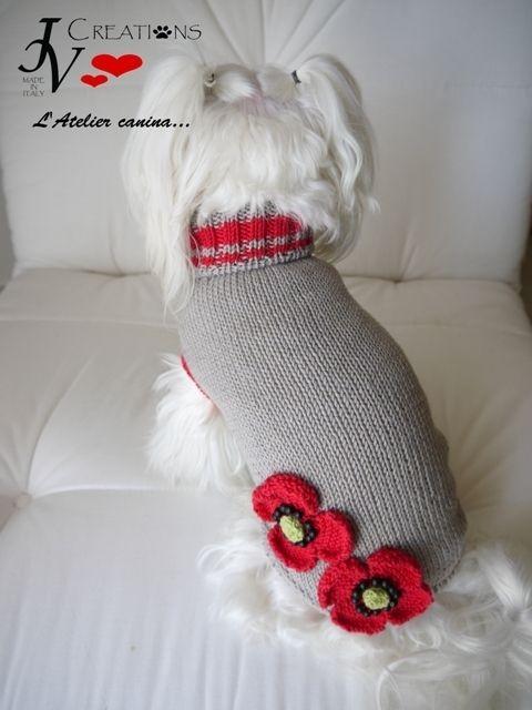 Sweater Tulip