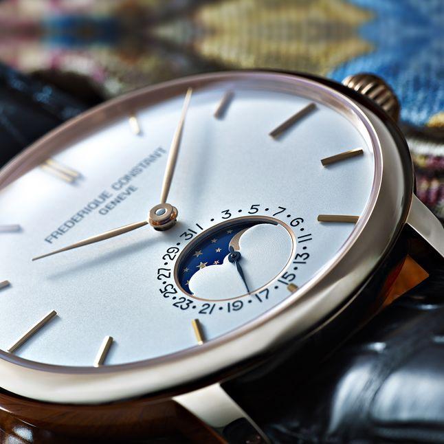 Frederique Constant #zegarek #watch #christmas