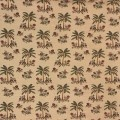 Made in U.S.A. Kravet Tropical Upholstery fabric from the winterthur collection style # 24079-16
