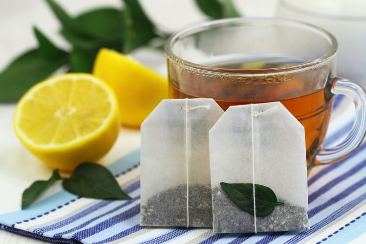 7 Amazing Uses for Used Tea Bags