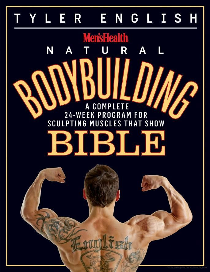 how to build body muscle naturally